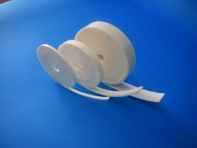 Кромочный уплотнительный материал различных размеров