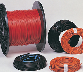 виды кабеля